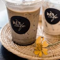 เมนูของร้าน Ne'r Cafe เหน่อ คาเฟ่