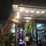 บรรยากาศ Thitaree Restaurant