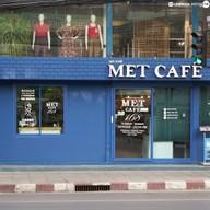 บรรยากาศ Met Cafe 168
