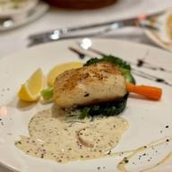 Aubergine Garden Restaurant