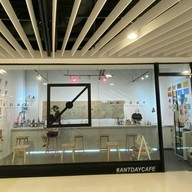 ANTDAY-Specialty Coffee & Arts