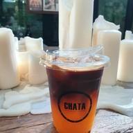 เมนูของร้าน CHATA Specialty Coffee