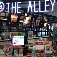 The Alley POP UP Rama 2