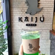 เมนูของร้าน Kaiju Cafe (ลาดพร้าว-วังหิน) ลาดพร้าว-วังหิน