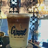เมนูของร้าน Gimme Gimme Cafe And Gallery เพชรเกษม