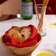 เมนูของร้าน Lenzi Tuscan Kitchen