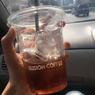 Gusion Coffee Project