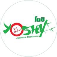 ร้านอาหารญี่ปุ่นโยชิ ลาดกระบัง