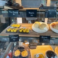 MOM'S RECIPE CAFE BAKERY To Go Branch To Go Branch ถนนปัญญา -อินทรา