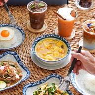 Krung Gastro Cafe กรุง แกสโตร คาเฟ่