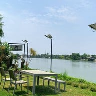 On The River Ratchaburi