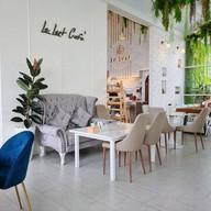 บรรยากาศ Le Lert Cafe'