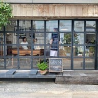 GRAPH CAFE กลางเวียง-เมืองเก่า(คูเมืองชั้นใน)