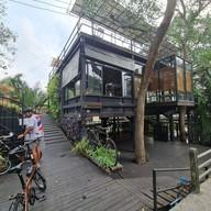 หน้าร้าน Bangkok Tree House