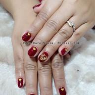 Take Care Nails. Phitsanulok