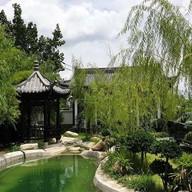 บรรยากาศ Suki Garden Bang Yai