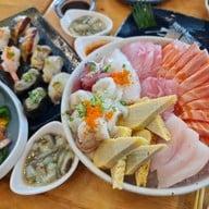 Okami Sushi Japanese Restaurant พหลโยธิน 43 (พรคคภูมิใจไทย)