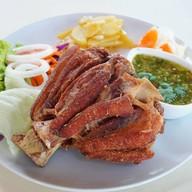 เมนูของร้าน Evergreen Coffee & Food Nakhon Chai Si - Bangkeawfa