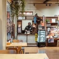 บรรยากาศ Abushi Japanese Restaurant and Cafe จรัญ 94