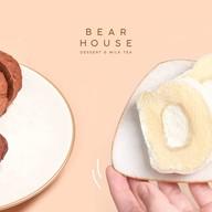Bearhouse Dessert & Milk Tea สะพานตากสิน