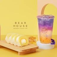 Bearhouse Dessert & Milk Tea สยามสแควร์