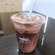 เมนูของร้าน Sarnies Bangkok