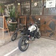 หน้าร้าน Butter UP cafe