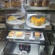 เมนูของร้าน Butter UP cafe