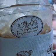 เมนูของร้าน ATwoFore Coffee รังสิต คลอง4