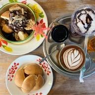 เมนูของร้าน Cafe@Chiang Mai ลาซาล บางนา
