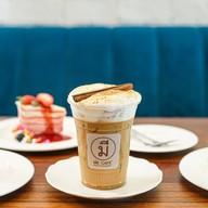 เมนูของร้าน Me Cafe