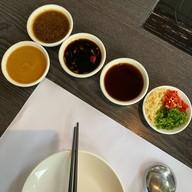 HANJI Taiwanese Hot Pot ทองหล่อ