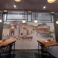 บรรยากาศ Praya Kitchen โรงแรม แบงค็อก แมริออท เดอะ สุรวงศ์