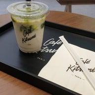 Café Kitsuné  The EmQuartier