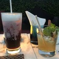 เมนูของร้าน ZOOM Sky Bar & Restaurant โรงแรม เจซี เควิน สาทร กรุงเทพฯ