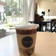 เมนูของร้าน GLEAM lifestyle café
