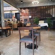 บรรยากาศ Chimney Coffee House