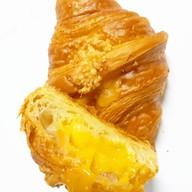 Crazy Croissant Sathorn สยามนาราฟู๊ดเวิร์ค