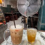 เมนูของร้าน EKTENGPHUKI COFFEE (ร้านกาแฟโบราณ เอ็กเต็งผู่กี่) เยาวราช