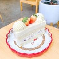 เมนูของร้าน ปั้นแป้ง bake a cake