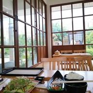 เมนูของร้าน Kan Machi Cafe