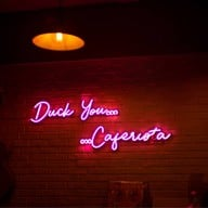 Duck You Caferista