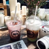 CHATA Specialty Coffee