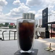 เมนูของร้าน The Coffee Club River City