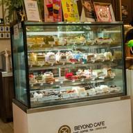 บรรยากาศ BEYOND CAFE  (บียอนด์ คาเฟ่ กาแฟ เค้ก) สาขาอาชีวะ