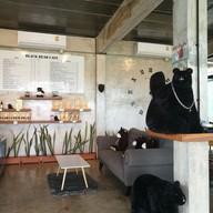 เมนู Black Bear Cafe' Chiangdao