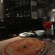 เมนูของร้าน Ciao Pizza