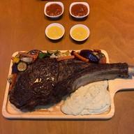 Chef Ja bakery&Steak