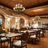 The Dining Room Grand Hyatt Erawan Bangkok แกรนด์ ไฮแอท เอราวัณ