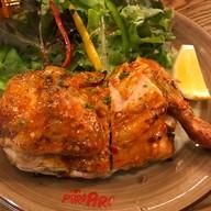 เมนูของร้าน Piri Piri Flaming Grill สยามพารากอน